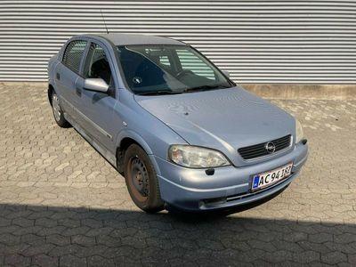 brugt Opel Astra 6 Elegance