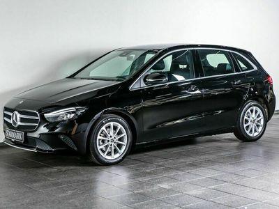 brugt Mercedes B180 1,3 Progressive aut.