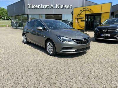 brugt Opel Astra Sports Tourer 1,6 CDTI Enjoy Start/Stop 110HK Van 6g