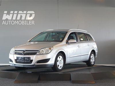 käytetty Opel Astra 7 CDTI 110HK Stc