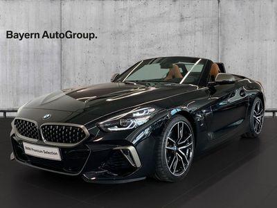brugt BMW Z4 3,0 M40i aut.