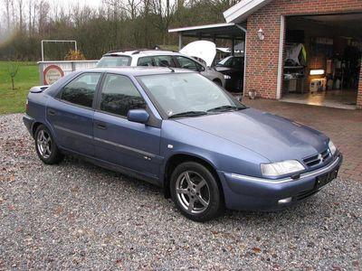 brugt Citroën Xantia 1,8i 16V 110HK 5d