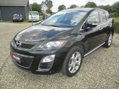 gebraucht Mazda CX-7 2,2 DE 173 Advance