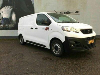 brugt Peugeot Expert 2,0 BlueHDi 122 L2 Premium
