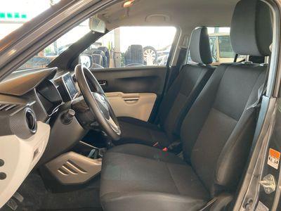 brugt Suzuki Ignis 1,2 Dualjet 16V Active 90HK 5d