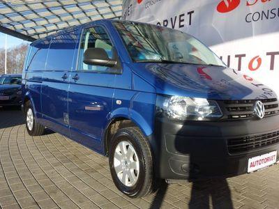 brugt VW Transporter Lang 2,0 TDI BMT 140HK Van 6g