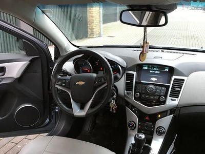 käytetty Chevrolet Cruze 2.0 VCDI 4D 163 HK