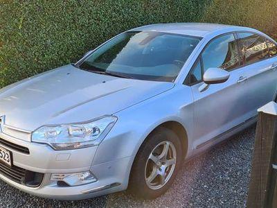 brugt Citroën C5 2,0