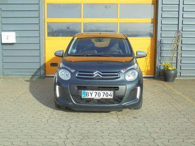 gebraucht Citroën C1 1,0 e-VTi 68 Feel Airscape