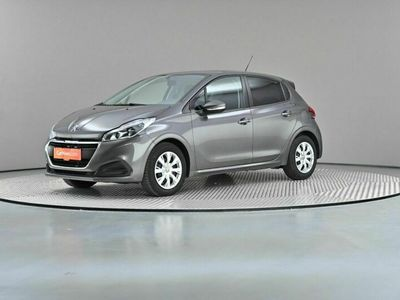 brugt Peugeot 208 1,2 PureTech 82 Envy