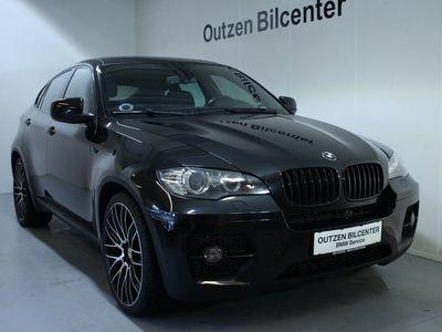 brugt BMW X6 3,0 xDrive30d aut. Van