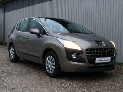 brugt Peugeot 3008 1,6 e-HDi 112 Premium+ ESG