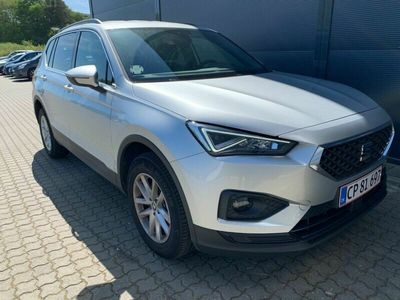 brugt Seat Tarraco Style 7S 1,5 TSI 150HK 6G