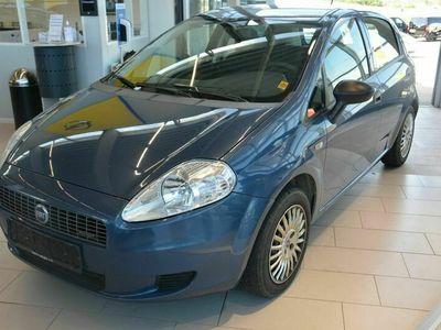 brugt Fiat Punto 1,3 JTD Active