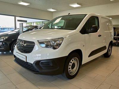 brugt Opel Combo L1V1 1,5 D Essentia 76HK Van