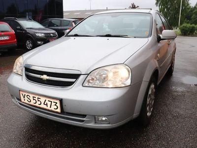 brugt Chevrolet Nubira 1,8 CDX