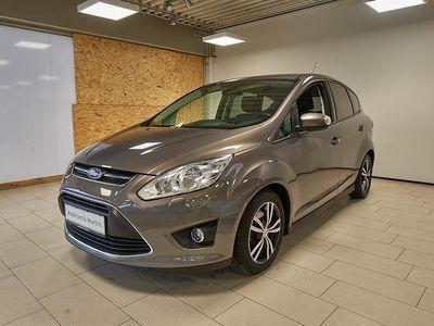brugt Ford C-MAX 1,0 EcoBoost Trend 100HK 6g