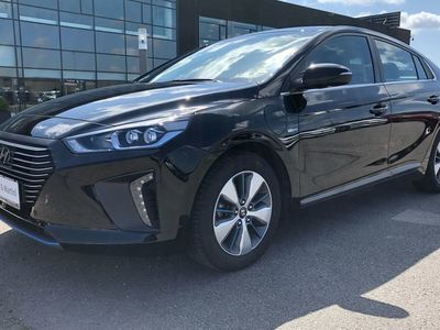 brugt Hyundai Ioniq 1,6 PHEV Premium DCT 141HK 5d 6g Aut.