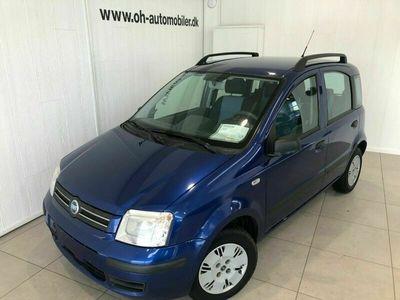 brugt Fiat Panda 1,3 JTD Dynamic
