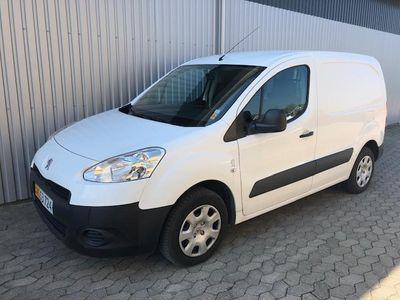 brugt Peugeot Partner L1 Flexpack 1,6 BlueHDi 75HK Van