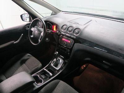 brugt Ford Galaxy 2,0 TDCi 163 Ghia aut.