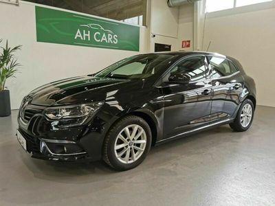 brugt Renault Mégane IV 1,5 dCi 110 Zen