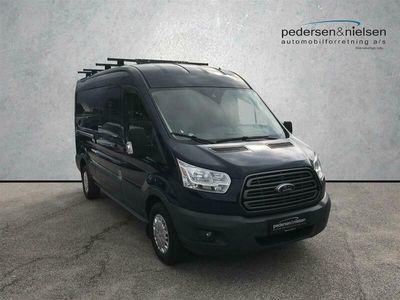 brugt Ford Transit 350 LF 2,2 TDCi Trend 155HK Van 6g