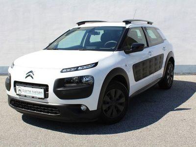 brugt Citroën C4 Cactus 1,6 BlueHDi 100 Extravaganza