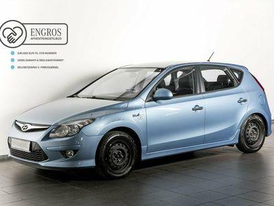 käytetty Hyundai i30 1,6 CRDi 90 Comfort Eco