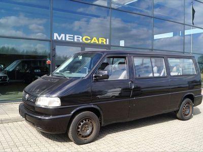 brugt VW Caravelle TDi 102 Comfortline aut. 10prs