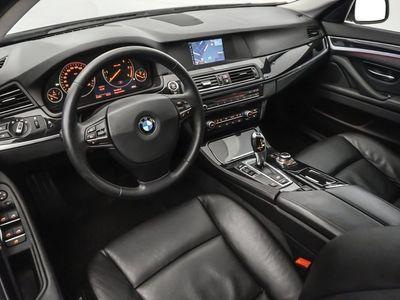 brugt BMW 530 d 3,0 Touring aut., 5d