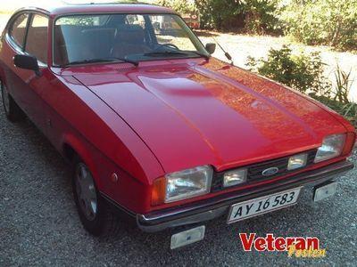 usado Ford Capri 1.6 L