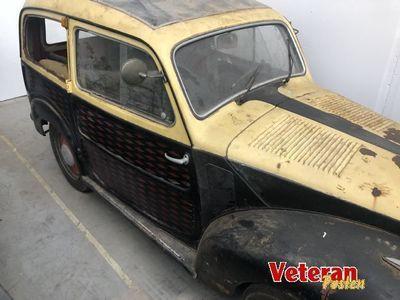 brugt Fiat Belvedere 500 C