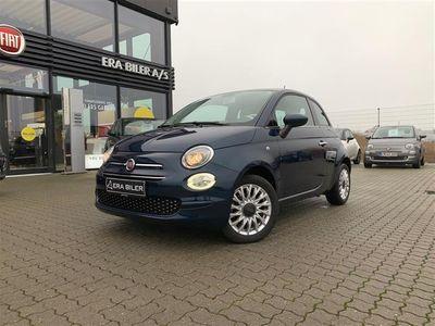 brugt Fiat 500 1,2 Eco Design Start & Stop 69HK 3d