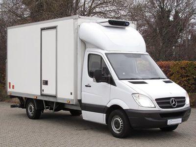käytetty Mercedes Sprinter 316 2,2 CDi Alukasse m/lift+køl
