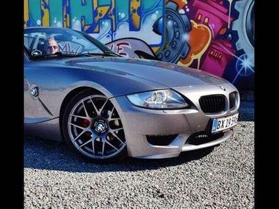 brugt BMW Z4 Roadster 2,5