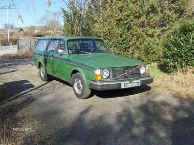 brugt Volvo 245 Volvo 245