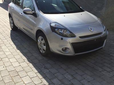 brugt Renault Clio 1,2 16v