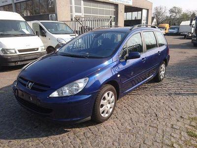 usado Peugeot 307 2.0 Hdi st.car