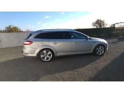brugt Ford Mondeo 2,0 Ecoboost Titanium powershift stc.