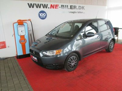 used Mitsubishi Colt 1,1 Invite ClearTec Coolpack
