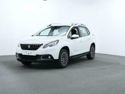 brugt Peugeot 2008 1,2 VTi Active 82HK A+