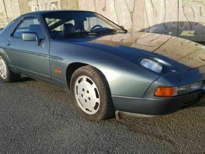 brugt Porsche 928 5,0 S4 320 HK