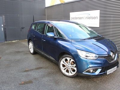 used Renault Grand Scénic 1,6 Energy DCI Zen 130HK 6g