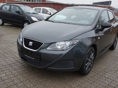 used Seat Ibiza 1,2 12V Reference 5d