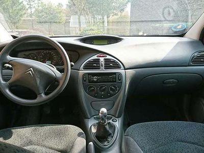 brugt Citroën C5 1.8 116 HK Prestige