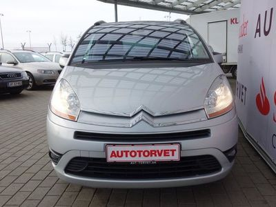 brugt Citroën Grand C4 Picasso 1,6 HDI VTR Pack E6G 110HK 6g Aut.