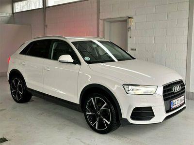 brugt Audi Q3 1,4 TFSi 150 S-tr. 5d