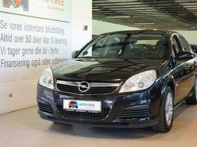 brugt Opel Vectra 1,8 16V Elegance 122HK 5d
