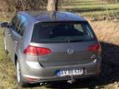 brugt VW Golf 1,4 TSI BMT 40 Years Edition DSG 125HK 5d 7g Aut.